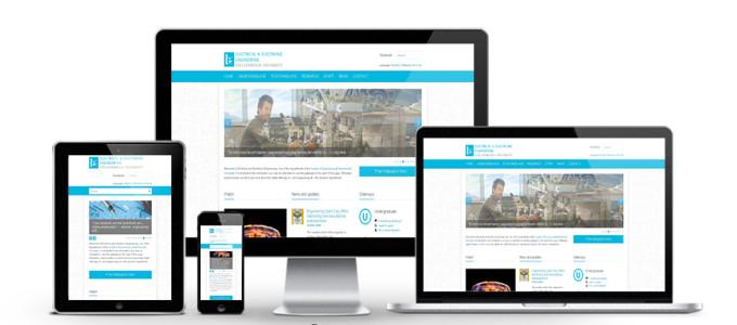 Education Website